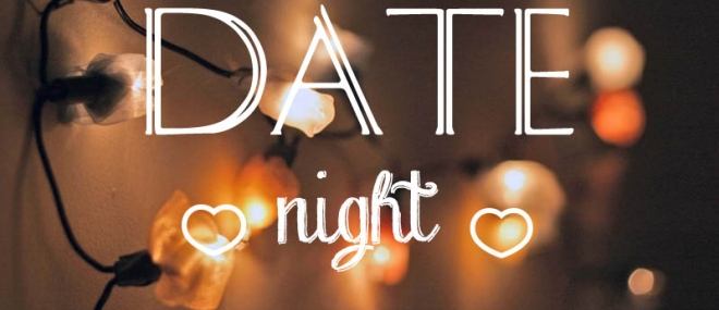 Image result for date nights
